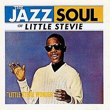 The Jazz Soul of Little Stevie - Wikipedia