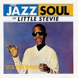 The Jazz Soul of Little Stevie - Image: Jazzsoul