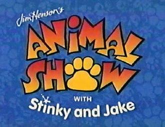 Jim Henson's Animal Show - Image: Jhanimalshowsept 162011