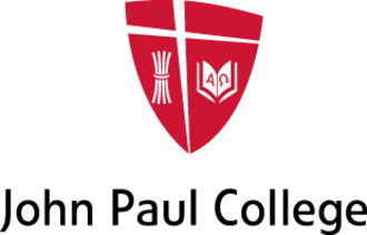 John Paul College (Brisbane) - John Paul College (Queensland) Crest