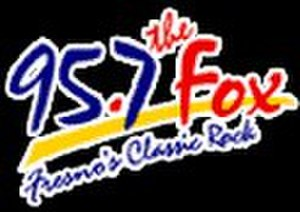 KJFX - Image: KJFX FM 95.7 Logo