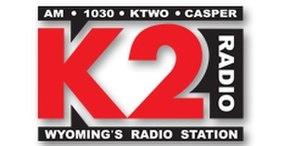 KTWO (AM) - Image: KTWO (AM) logo