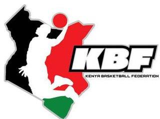 Kenya mens national basketball team