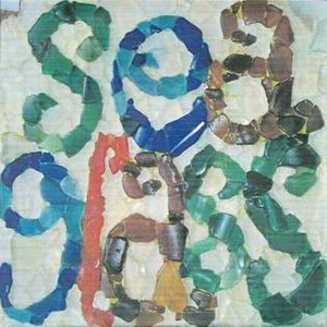 Sea Glass (album) - Image: Kingcreosote seaglass