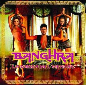 La danza del vientre - Image: La danza del vientre by banghra