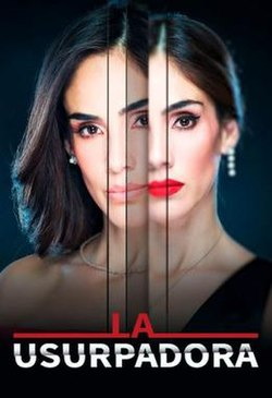 La Usurpadora 2019 Tv Series Wikipedia