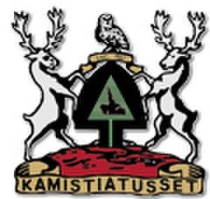 Labrador City - Image: Labrador city coat of arms