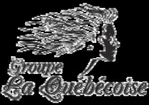 Groupe La Québécoise - Image: Laquebecoise logo