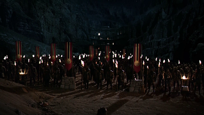 League of Assassins (Arrow)