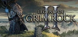 <i>Legend of Grimrock II</i> 2015 video game