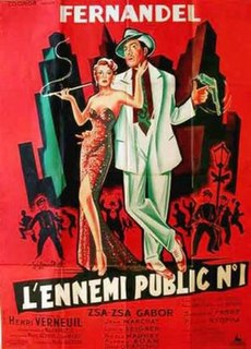 1953 film by Henri Verneuil