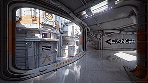 Unreal Engine - Unreal Tournament is being built with Unreal Engine 4.