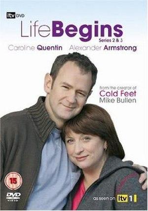 Life Begins (TV series) - Image: Life Begins Series
