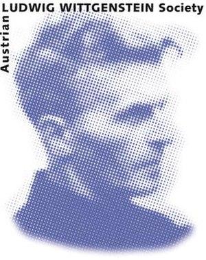 Austrian Ludwig Wittgenstein Society - Image: Logo for the Austrian Ludwig Wittgenstein Society