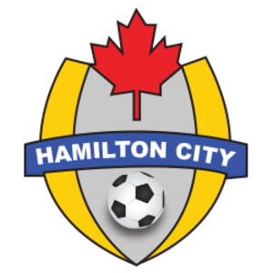 Hamilton City Soccer Club - Image: Logo of Hamilton City Soccer Club