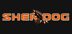 Sherdog - Sherdog logo