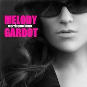 Worrisome Heart (song) - Image: MGARDOT Worrisome Heart