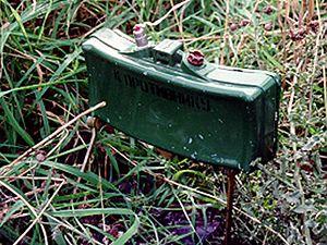 MON-50 - Field picture of MON-50
