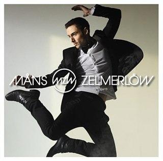 <i>MZW</i> (album) 2009 studio album by Måns Zelmerlöw