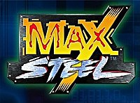 Max Steel intertitle