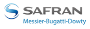 Safran Landing Systems - Image: Messier Bugatti Dowty logo