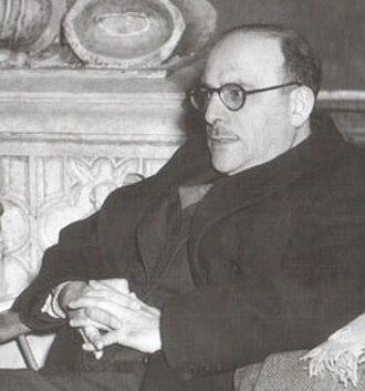 Michael Balcon - Michael Balcon in 1949