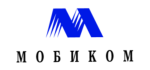Mobikom - Image: Mobikom bulgaria 1990s logo