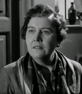 Molly Urquhart - in House of Mystery (1961)
