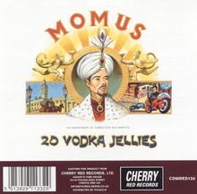 Momus - 20 Vodka Jellies