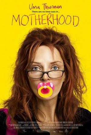 Motherhood (2009 film) - Promotional poster