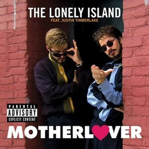 Dick in a Box - Image: Motherlover Lonely Island