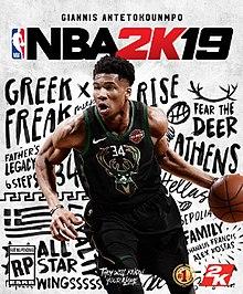 NBA 2K19 - Wikipedia