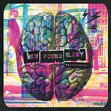 - New Found Glory - Radiosurgery (2011) 220px NFGradiosurgery