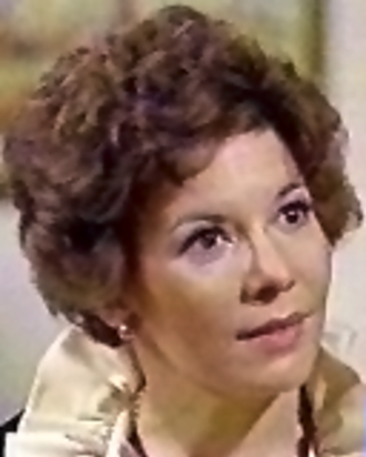 Dorian Lord - Nancy Pinkerton originated the role of Dr. Dorian Cramer in 1973.
