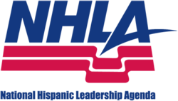 National Hispanic Leadership Agenda logo.png