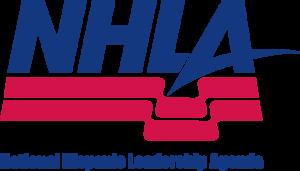 National Hispanic Leadership Agenda - Image: National Hispanic Leadership Agenda logo