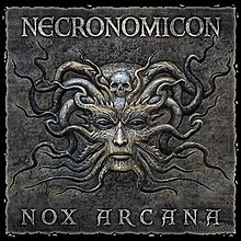 Necronomicon Nox Arcana cd.jpg