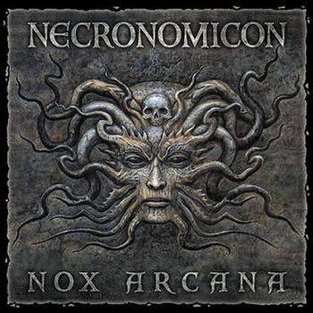 Necronomicon (Nox Arcana album)