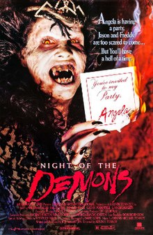 night of the demons movie free download