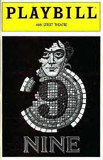 1982 American stage musical