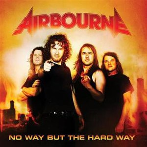 No Way But the Hard Way - Image: No Way But The Hard Way