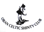 Badge of Oban Celtic