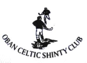 Oban Celtic - Badge of Oban Celtic