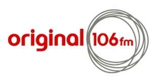 Original 106 (Aberdeen) - Image: Orig logo