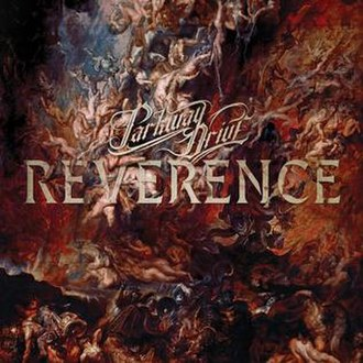 Reverence (Parkway Drive album) - Image: Parkway Drive Reverence