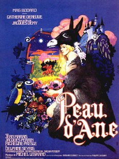 1970 French musical film directed by Jacques Demy