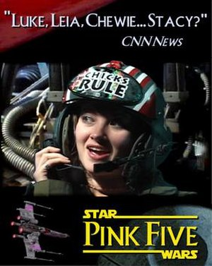 Pink Five - Image: Pink Five Poster