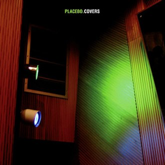 Covers (Placebo album) - Image: Placebo Covers