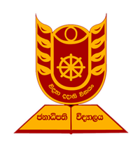 Emblem of President's College