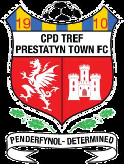 Prestatyn Town F.C. Football club